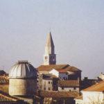 Zvjezdarnica Višnjan - kupola