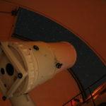 IMG_3140 Tican 1-m teleskop