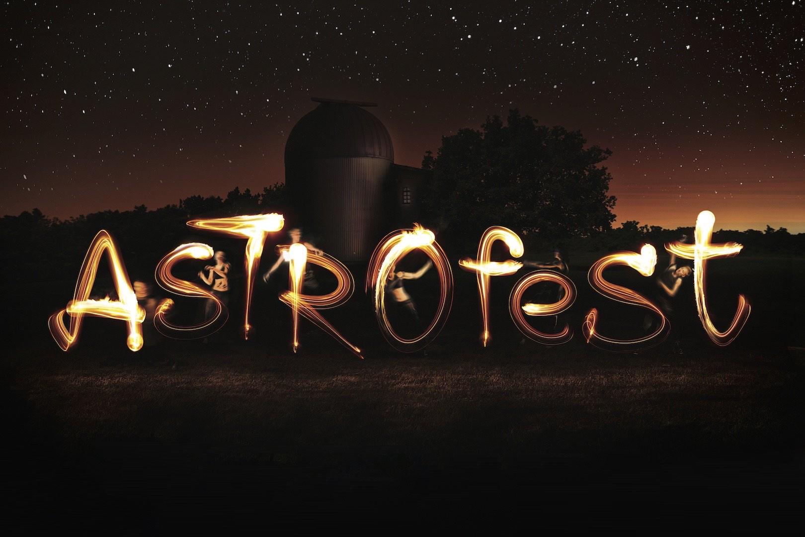 Astrofest 2017